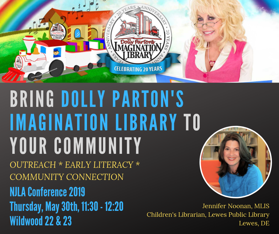 Conference Updates | NJ Library Association Conference